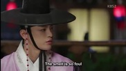 [eng sub] The King's Face E02