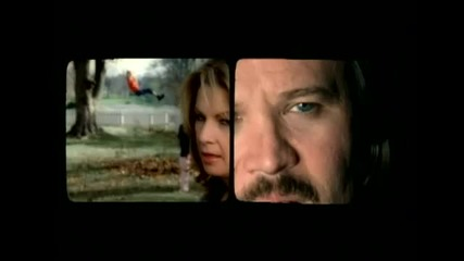 Travis Tritt, Patty loveless-out Of Control Raging Fire