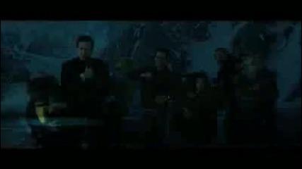 2012 Kraia Na Sveta Trailer Hd