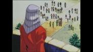 Yu - Gi - Oh! - Епизод 4 (бг Аудио) - В гнездото на стършели