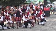 Празник на черешата 2015 -село Кирилово,община Стара Загора