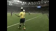 Arsenal Vs Barcelona 2 - Vo Cl Final 2006