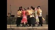 Cossack dances (2 5)