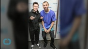"Kalin and Myles on ""Trampoline,"" Being Vine Famous, and Fighting Over Girls"