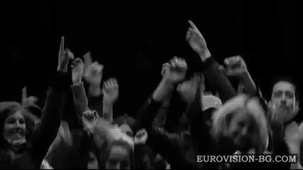Поли Генова - На Инат ( Официално Видео ) България на Евровизия 2011 polly genova eurovision na inat