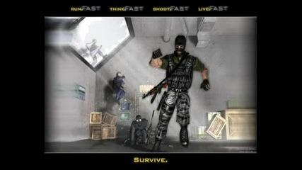 Malko Qki Kartinki Na Counter - Strike 1. 6