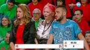 Аз обичам България - 7 кръг | Прочути сънародници (31.03.2017)