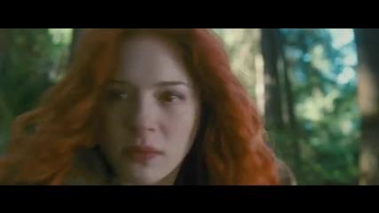 The Twilight Saga New Moon - Meet Jacob Black Preview