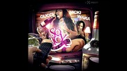 15) Nicki Minaj - I get crazy / Ft. Lil Wayne ( Gucci Mane, Waka & Nicki Minaj : So Icy Manage )