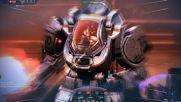 Mass Effect 3 Insanity - Omega dlc ( Б ) Дата на излизане: 27 Ноември 2012