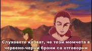 [mushisubs] Saint Seiya Omega - 26 bg sub [480p]