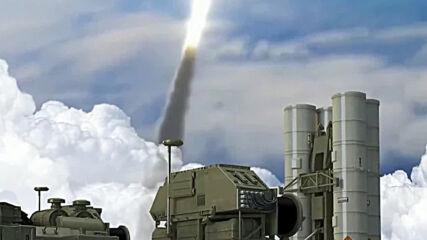 Россия создает оружие в сотни раз мощнее ядерного