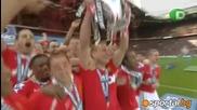 Ман Юнайтед с рекодна 19-та титла на Англия