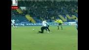 5.11.2009 Левски - Ред Бул Залцбург 0 - 1 Ле групи