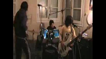 Kids Playing Metallica - Fuel