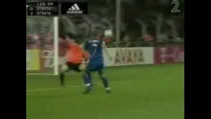 Italy - Germany (Alex Del Piero In 120 Min)