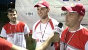 DB Schenker със Сребърен Медал от Футболния Турнир Между Компании
