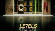 *new* Avicii 'levels' Skrillex Remix [preview]