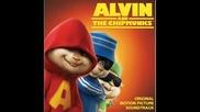 Alvin and The Chipmunks-Crazy Frog-Hamster Dance