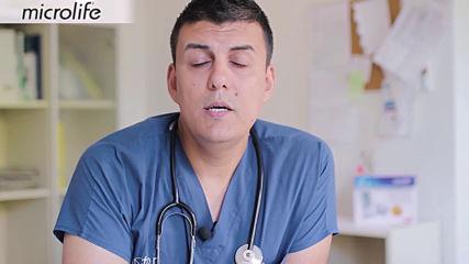 Съвети за твоето сърце - Инфарктът - д-р Мирослав Ангелов