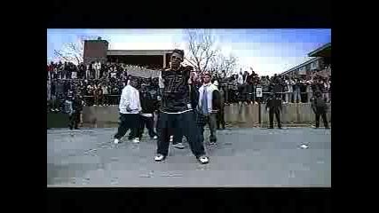Three 6 Mafia Ft Hot Boyz Tear Da Club Up Thugs