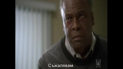 House M. D. Сезон 6, Епизод 13 ( Бг Субтитри ) - [4]