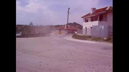Rally Bulgaria - Qsen Popov - Shakedown2009