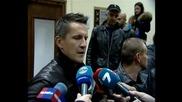Томашич: Чувствам се част от семейството на Левски