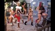 Harlem Shake - секси момичета Бикини и луди мацки edition Original Baauer Compilation