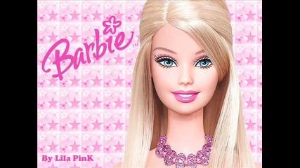 Bobi originalnia-kukla Barbie