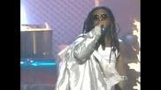 Lil Wayne Gossip (Live On Bet Awards 2007)