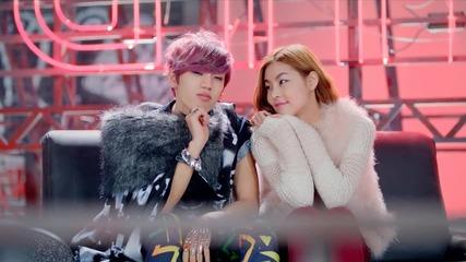 Infinite H - Special girl (feat.bumkey) Mv