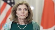 Japan Probes Caroline Kennedy Death Threats: Reports