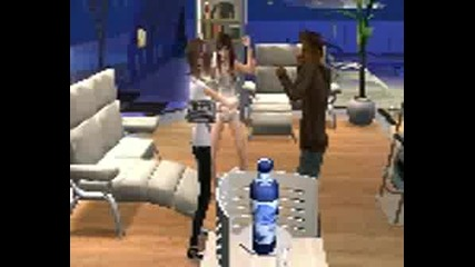 The Sims 2 Dancing 3