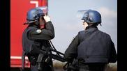 Взрив и стрелба в Брюксел