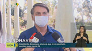 Brazil: President Jair Bolsonaro tests positive for coronavirus