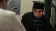 Гришата пребит отива при д-р Спас Лютов
