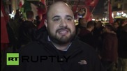 Italy: 'Islamic terrorism' decried at anti-immigration CasaPound rally