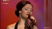 Мариана Попова - Вървя / Сърце / - ( Live 2011 )