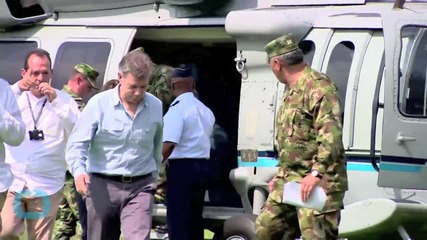 Top Colombian Generals Covered up Illegal Killings