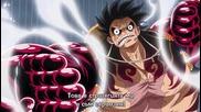 [ Bg Subs ] One Piece - 726