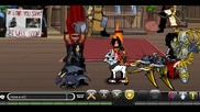 aqw my private server player