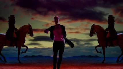 One Republic - Love Runs Out ( Official Video) Премиера 2014 / Превод