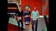 Time out - Ako je sve bila greska - Gold Muzicki Magazin - ( Tv Pink 2014 )