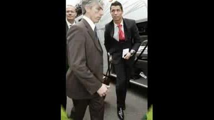 Ronaldo & Justin