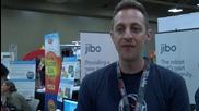 Джибо - първият социален робот за дома