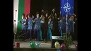 """Концерт"""" 6 Май Ден На Българската Армия""""-101 алпийски батальон"""