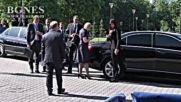 Започна срещата на върха между лидерите на ЕС и на страните от Западните Балкани