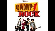 Camp Rock This Is Me Full Hq+ Lyrics