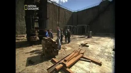 Да разглобиш гигант: Съветска подводница (част 2)
